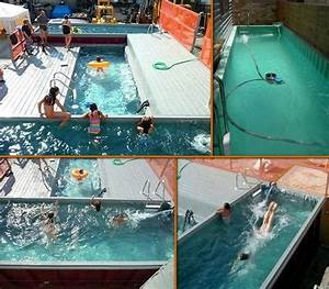 Container Pool Preis : 17 best images about container pool on pinterest park in south america and bespoke ~ Sanjose-hotels-ca.com Haus und Dekorationen