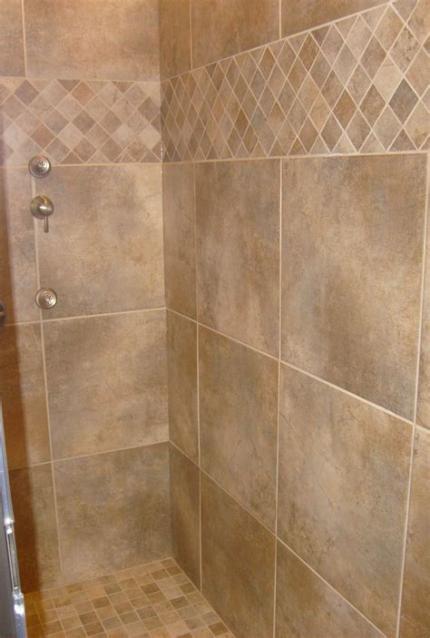 bathroom tile layout ideas great bathroom shower tile layout 47 to house design