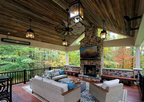 deck builders  chester lancaster county outdoor