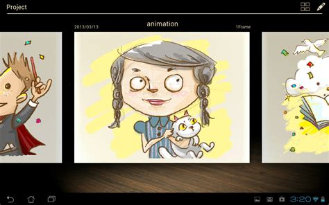 animation apps  android ios  apps