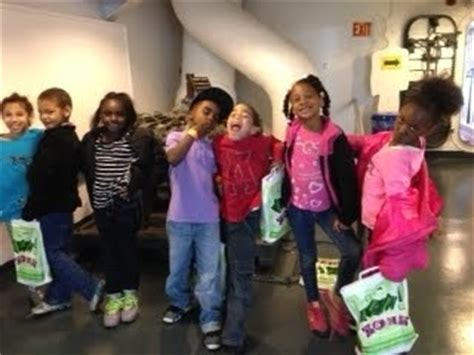 field trip uss nc battleship clinton city schools