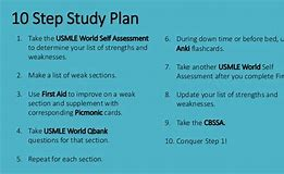 3 month usmle step 1 plan