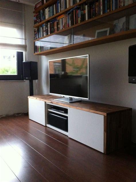 stylish tv audio cabinet media center inspiration wohn