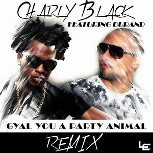 Charly Black Ft. Durand - Gyal You A Party Animal (Remix)
