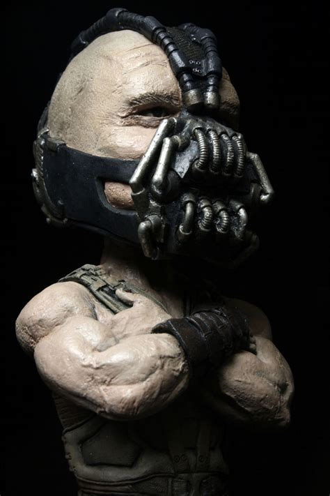 dark knight rises extreme head knocker bane discontinued