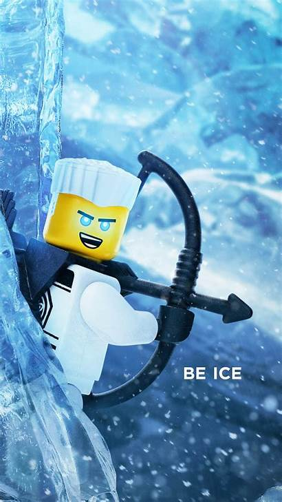 Ninjago Lego Ice Zane Wallpapers 1080 1920