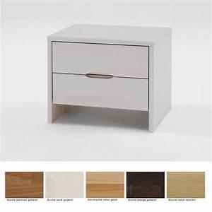 Nachttisch Buche Weiß : nachttisch gundis 2 comfort 48x47 buche farbe nach wahl nachtkonsole wohnbereiche schlafzimmer ~ Markanthonyermac.com Haus und Dekorationen