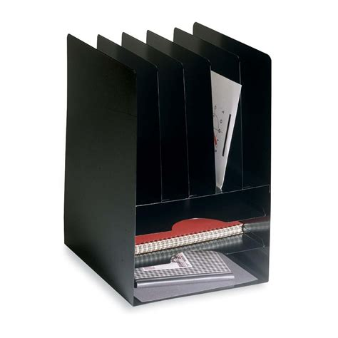 Mmf Steelmaster Combination File Organizer  Ld Products
