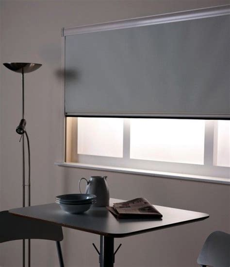 blackout blinds roll up shades beyond interiors design