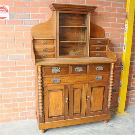 australiana kauri pine dresser dressers antique