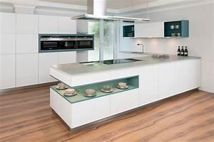 Design kuchen designkuchen ab werk zu fabrikpreisen kassel for Küchen designer