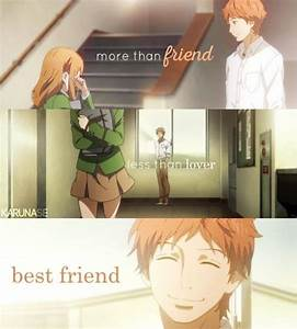 25+ best ideas about Romance anime on Pinterest   My ...