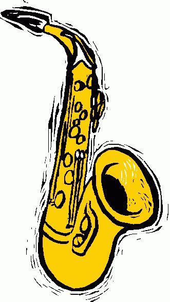 Saxophone Clipart Best Saxophone Clipart 6284 Clipartion