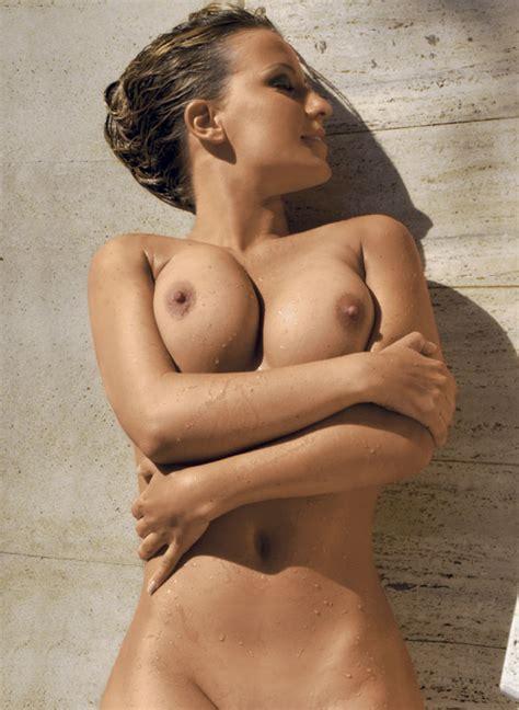 Naked Hollywood Charlotte Engelhardt Sex And Smile