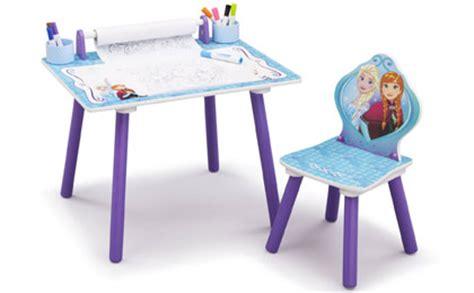 Frozen Desk Walmart by Disney Frozen Desk Chair 33 54 Free Shipping