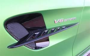 2018 Mercedes AMG GT R Green Car Of The Year 350