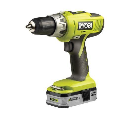 ryobi cordless drilldrivers reviews uk  top