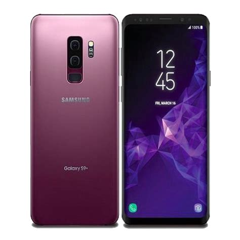 samsung galaxy s9 plus price in pakistan specification