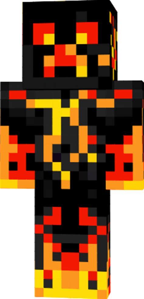 lava creeper nova skin