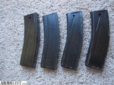 Armslist  For Saletrade Usgi M1 Carbine Mags, 30 Round
