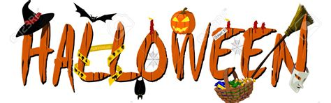halloween banner transparent festival collections