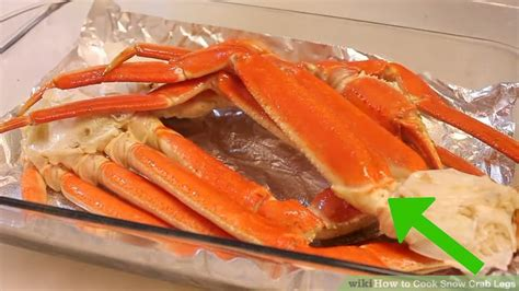 how 2 cook crab legs 3 ways to cook snow crab legs wikihow