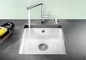 Blanco Küchenarmatur Montageanleitung : blanco subline 375 u 516974 keramiksp le ~ Watch28wear.com Haus und Dekorationen