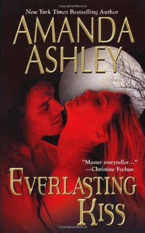 Audio Book Revieweverlasting Kiss By Amanda Ashley