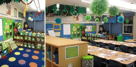 epic examples  inspirational classroom decor