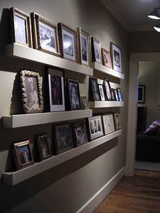 Display Your Family Photos In A Way That Gets Everyones
