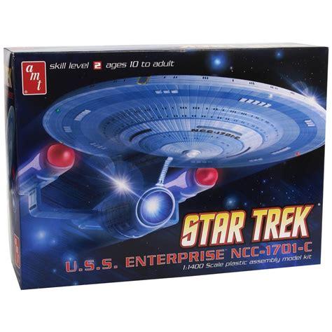 Amt Star Trek Uss Enterprise Ncc-1701-c