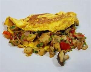 Shiitake Pilze Braten : omelett mit pilzen rezept ~ Watch28wear.com Haus und Dekorationen