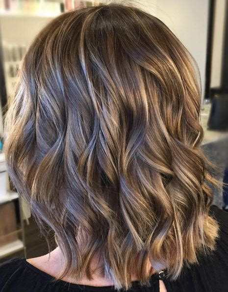 light caramel hair color bronde mane interest
