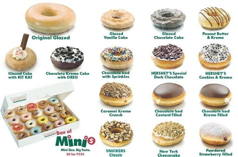 This is why they have set prices that are affordable to. Doughnut Buy! | The Filipino Lifestyle