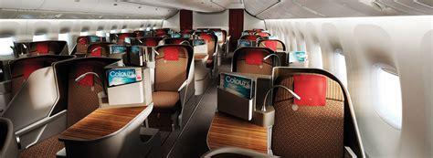 jakarta cuisine business class profiles garuda indonesia 777 300er