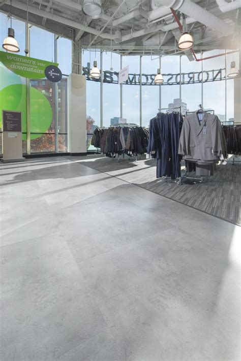 Nordstrom Rack at Skyview Mall Installs Ground Strata II