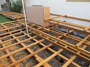 Plot Terrasse Pas Cher : lames terrasse bois pas cher wasuk ~ Dailycaller-alerts.com Idées de Décoration