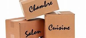 Carton De Déménagement Gratuit : r cup rer gratuitement des cartons pour un d m nagement ~ Premium-room.com Idées de Décoration
