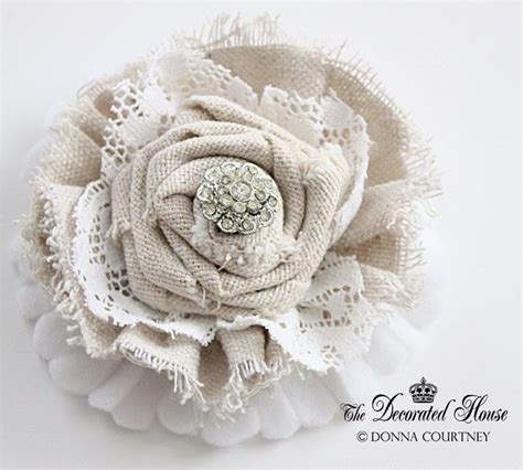 shabby fabrics blooms 17 best images about fabric flowers shabby chic crafts on pinterest