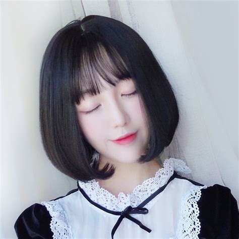short haircuts korean haircuts models ideas