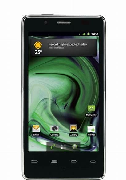 Smartphone Intel Xolo Inside Lava X900 India