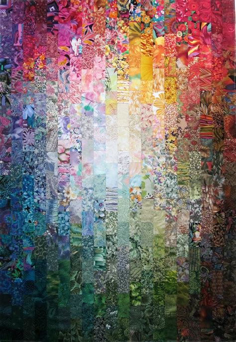 how to wash colors exuberant color colorwash quilts