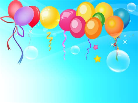 graphic  balloons  backgrounds  powerpoint
