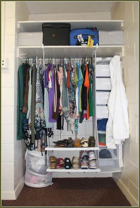 Small Closet Organization Pinterest  Home Design