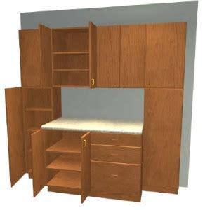 build   garage cabinets easy peasy