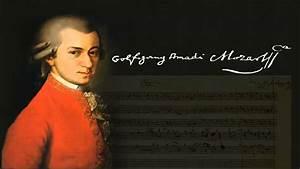 Mozart, Violin concerto Nº 1, I. Allegro moderato - YouTube