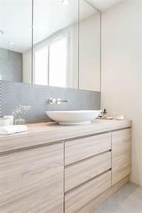 Les 25 meilleures idees de la categorie salle de bains sur for Deco cuisine pour meuble salle de bain