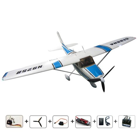 Buy Rc Airplanes Cessna 182 Epo Brushless