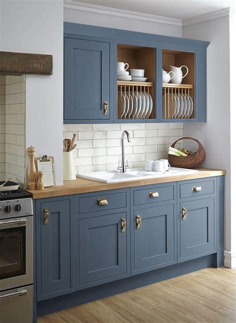 ultimate blue farmhouse kitchen collection  cottage market