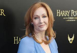 Harry Potter Jk Rowling Apologizes For Killing Off